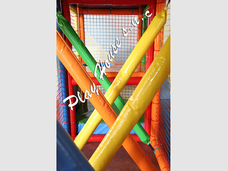 accessori per playground diagonali soft